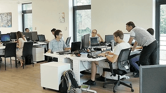 Cloudiway workplace