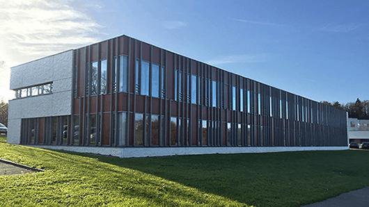 Cloudiway headquarters