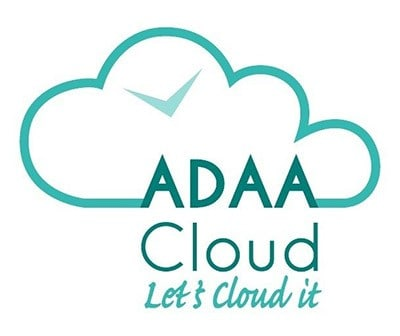 Logo ADAA Cloud