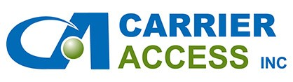 Logo Carrier Access, Inc