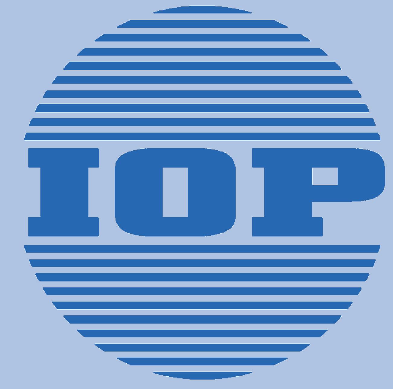 Logo IOP (Pakistan)