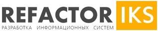 Logo Refactor-IKS (Russia)