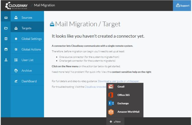 G Suite to Office 365 Migration Guide - Cloudiway