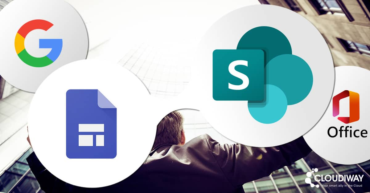 Google Workspace Classic Sites to SharePoint Online O365 Migration