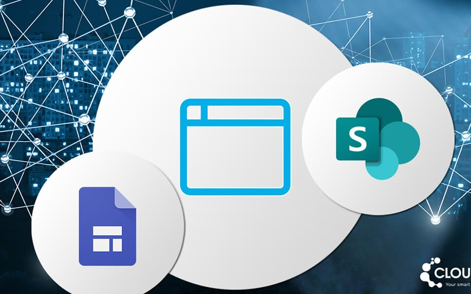 Site Migration Tool SharePoint Google Sites