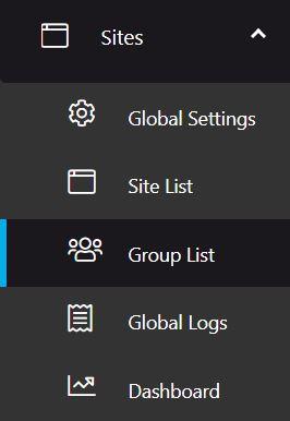 Sites Migration