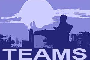Microsoft Teams Migration