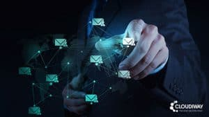 Mail Routing Cloud Migration