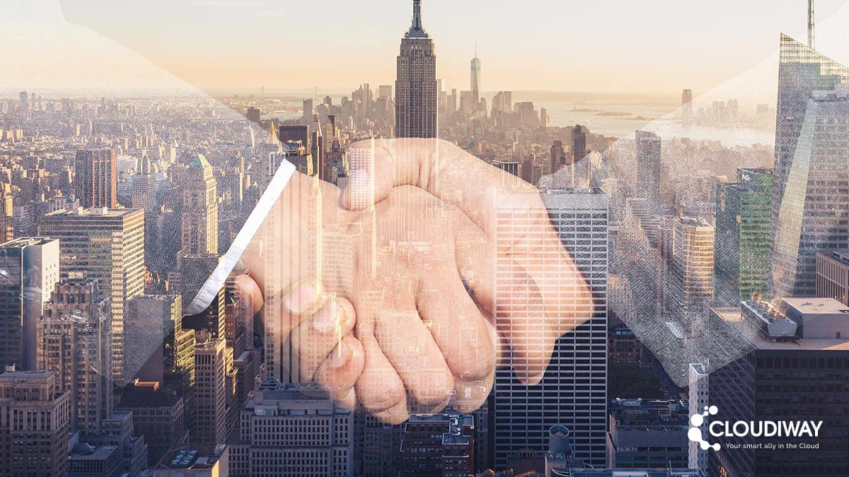 Cloudiway Partners