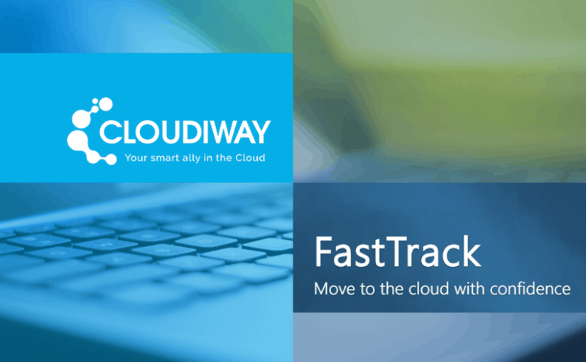Cloudiway vs Microsoft FastTrack