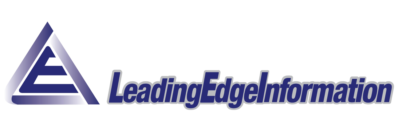Leading Edge Information Pty Ltd