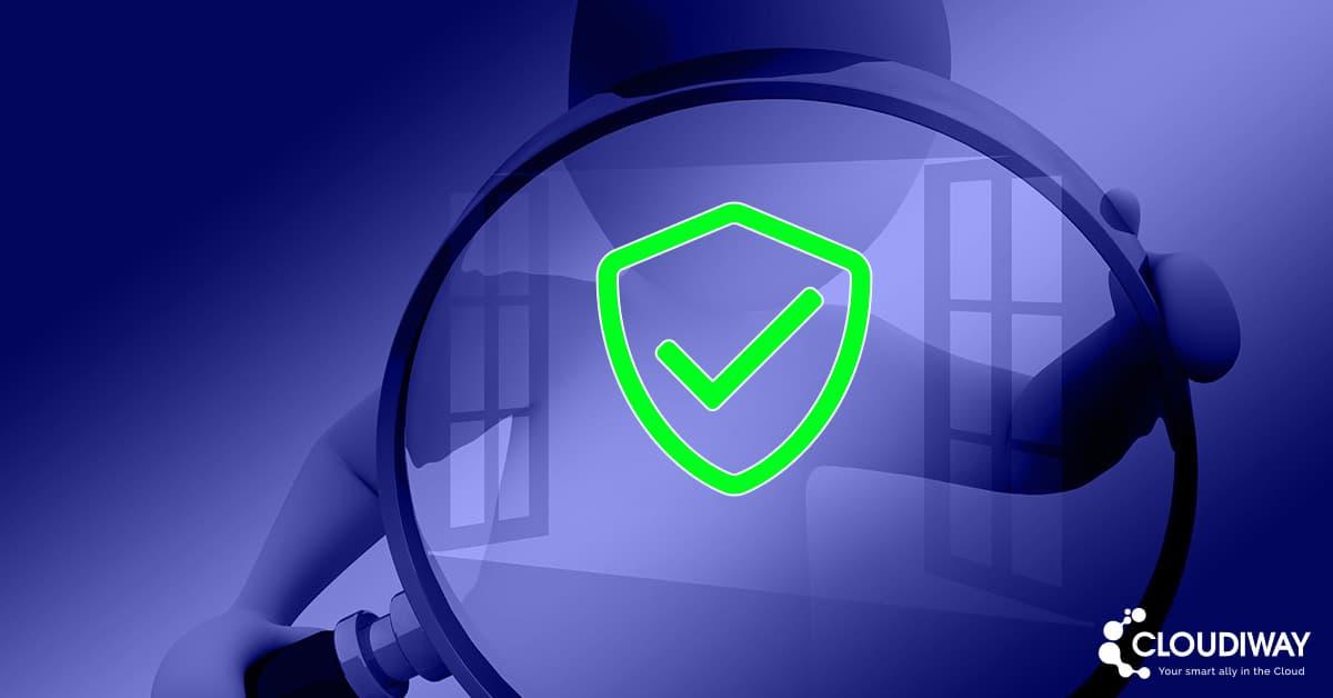 Microsoft SSPA Audit Successfully Passed