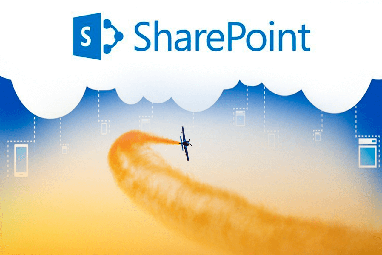 SharePoint migration